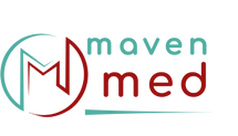 maven med corporate logo