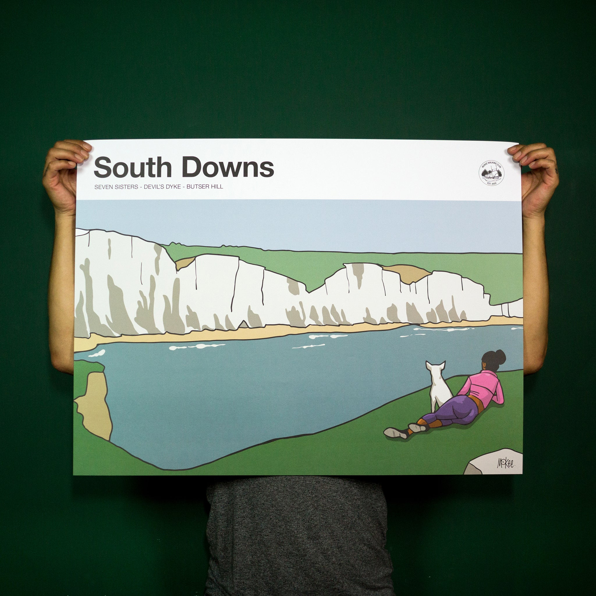 National Parks - South Downs