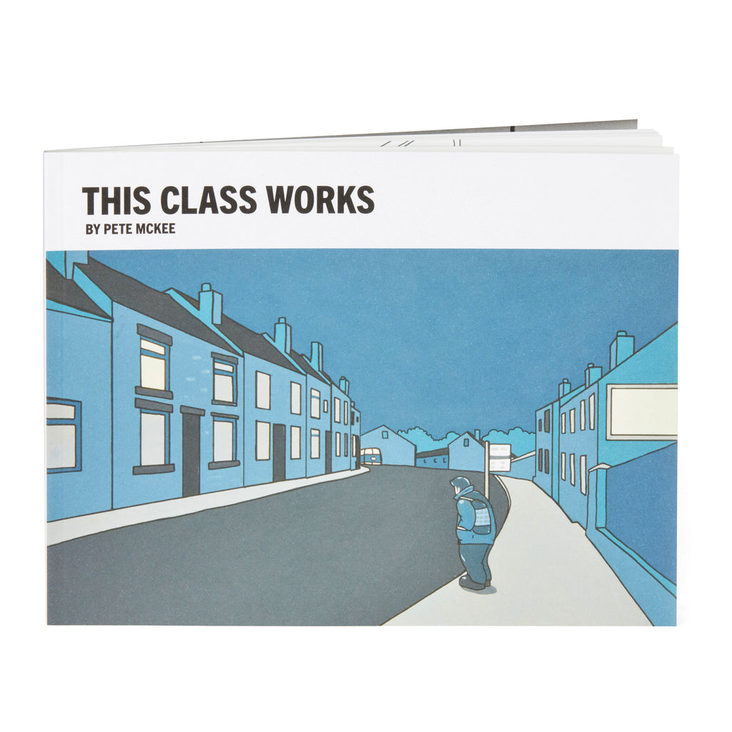 THIS CLASS WORKS Exhibition Book