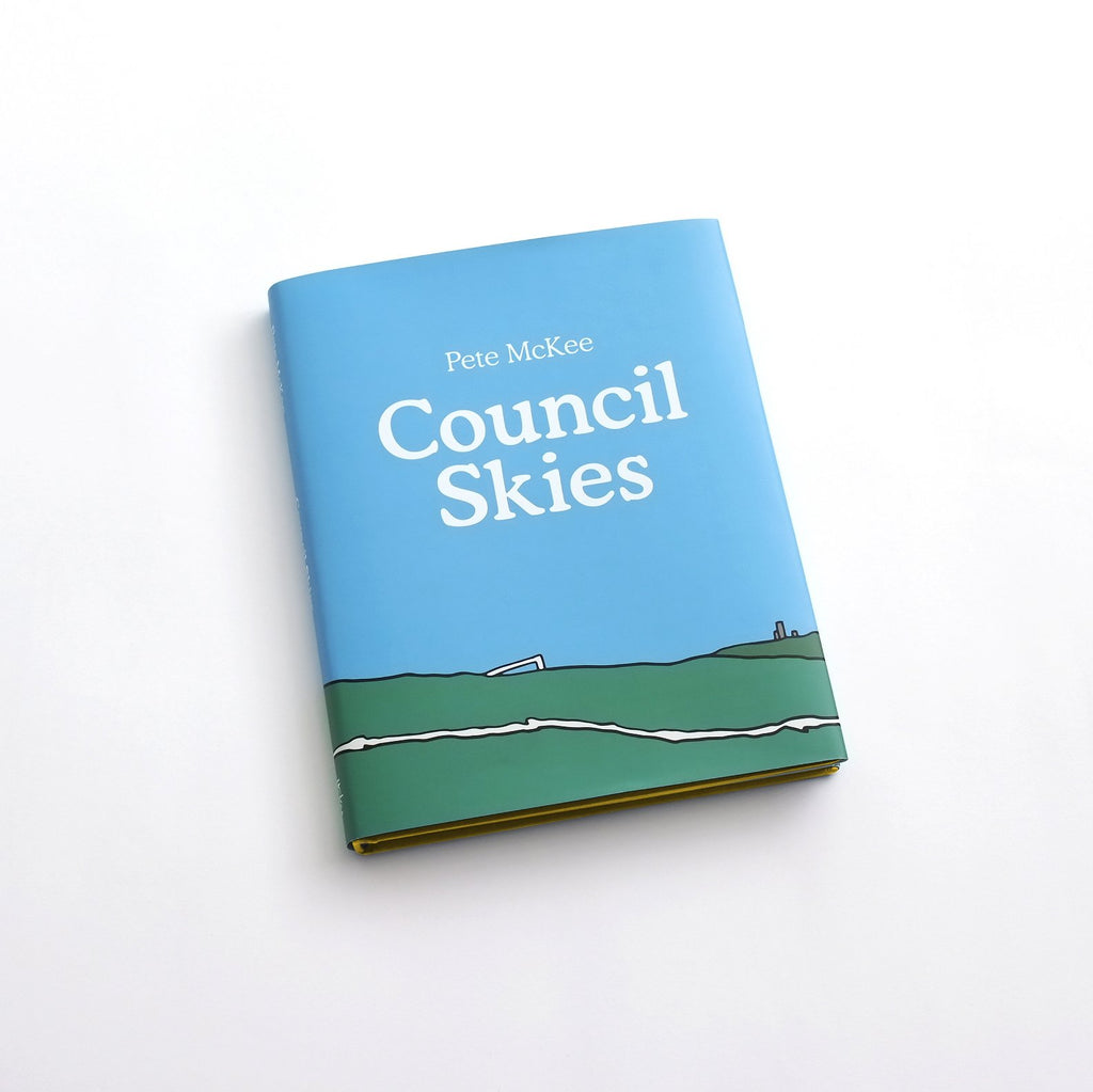 Council Skies