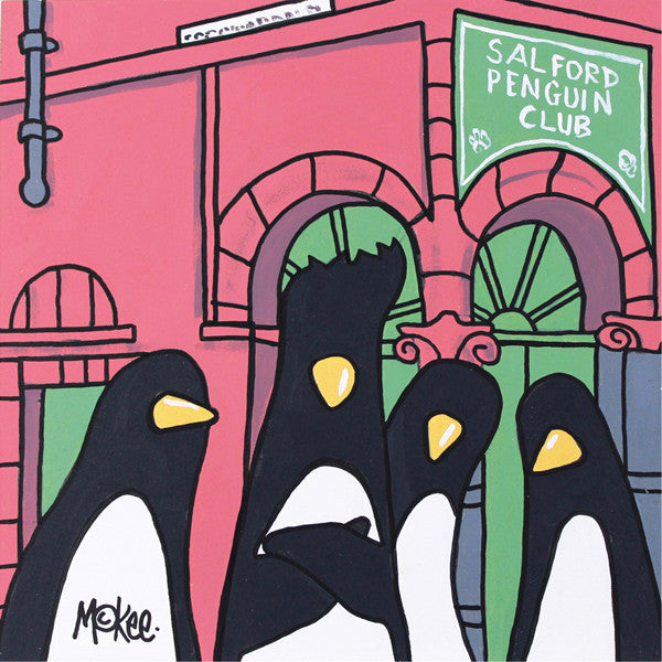 Salford Penguin Club