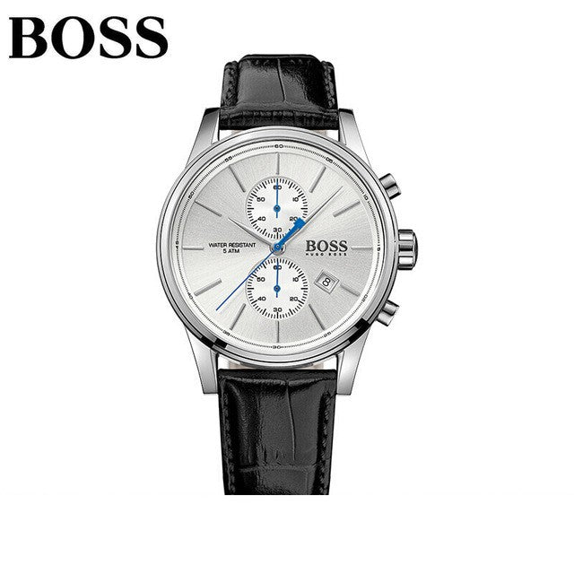 Boss watch