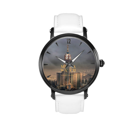 Limted Edition Mecca Watch
