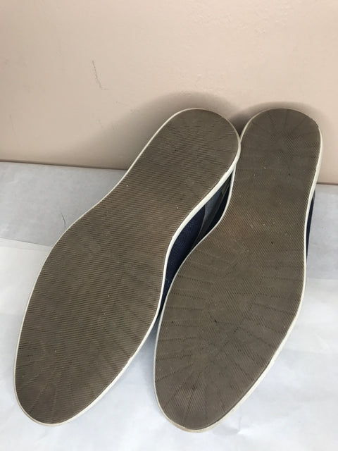 SIZE 9 1/2 STEVE MADDEN Men's SHOES