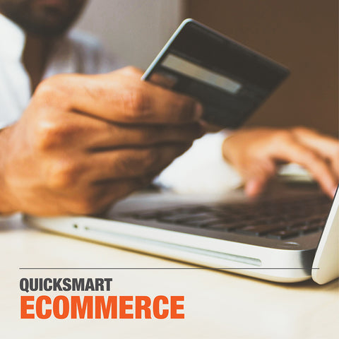 QuickSmart - Rapid eCommerce Solution