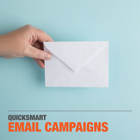 Quickstart Email Campaigns