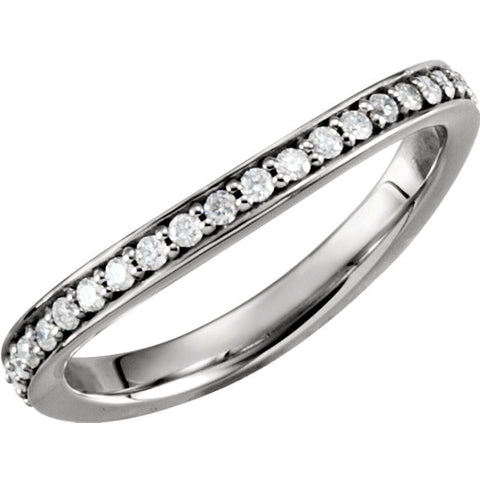 .5 > Ring > Stackable > Diamond > 1/3 CTW