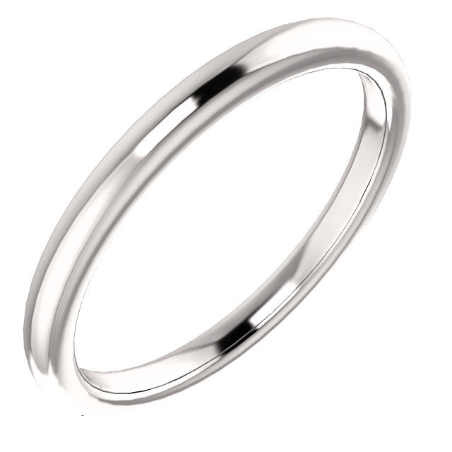 Ring > Round > Band to 4mm > Matching