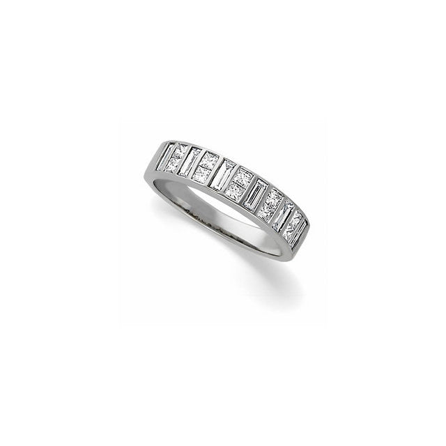 Band > Anniversary > Diamond > 7/8 CTW.*Multiple Diamond Cuts and Weights available*