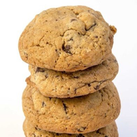 Cookies Chocolate SIN GLUTEN