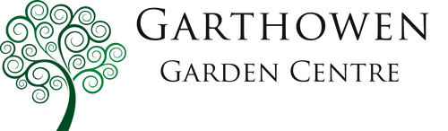 Garthowen Garden Centre & Treehouse Coffee Shop