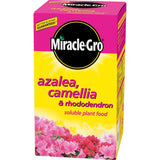 Miracle Gro Ericaceous Plant Food 500g and 1kg