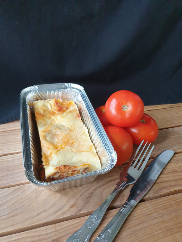 Treehouse Lasagne Beef