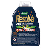 Resolva Pro Xtra Tough Super Concentrate Weedkiller 1L