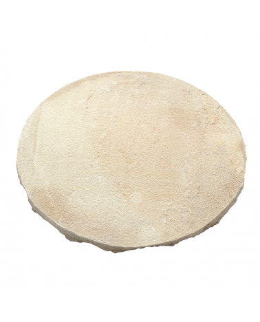 Natural Stone Stepping Stone Eastern Sand