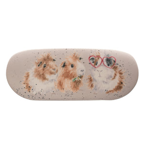 Glasses Case- Guinea Pigs