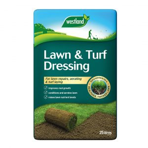 Westland Lawn and Turf Dressing - 25Ltr