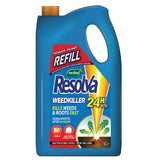 Resolva 24H Weedkiller RTU Power Pump & Refill
