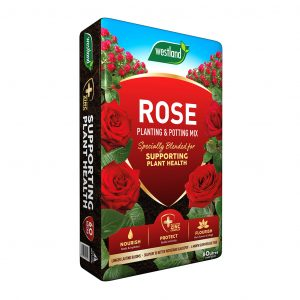 Westland Rose Compost - 60Ltr