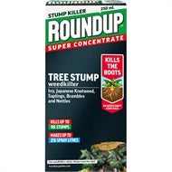 Roundup Tree Stump & Rootkill - Concentrate