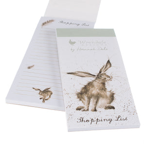 Hare Shopping Pad