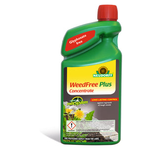 Weedfree Plus Concentrate 510Ml