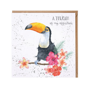 Toucan Of My Affection