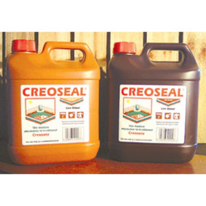 New Form Creoseal 4L Light Pk4