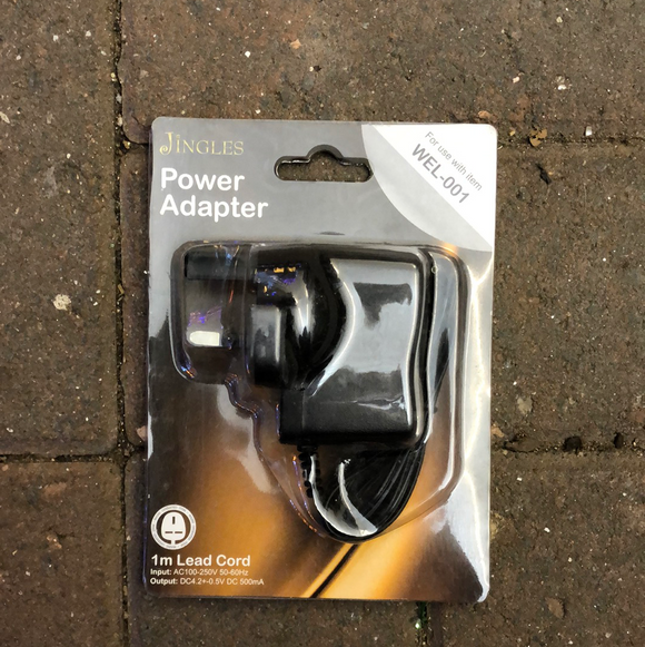Adaptor For Led Flame Lantern