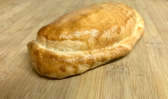 Traditional Pasty (Serves 1)