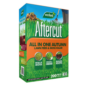 Aftercut All In One Autumn 400M² Uk