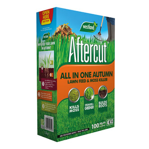 Aftercut All In One Autumn 100M² Uk