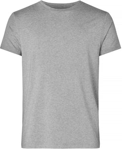Bamboo T-shirt - grey