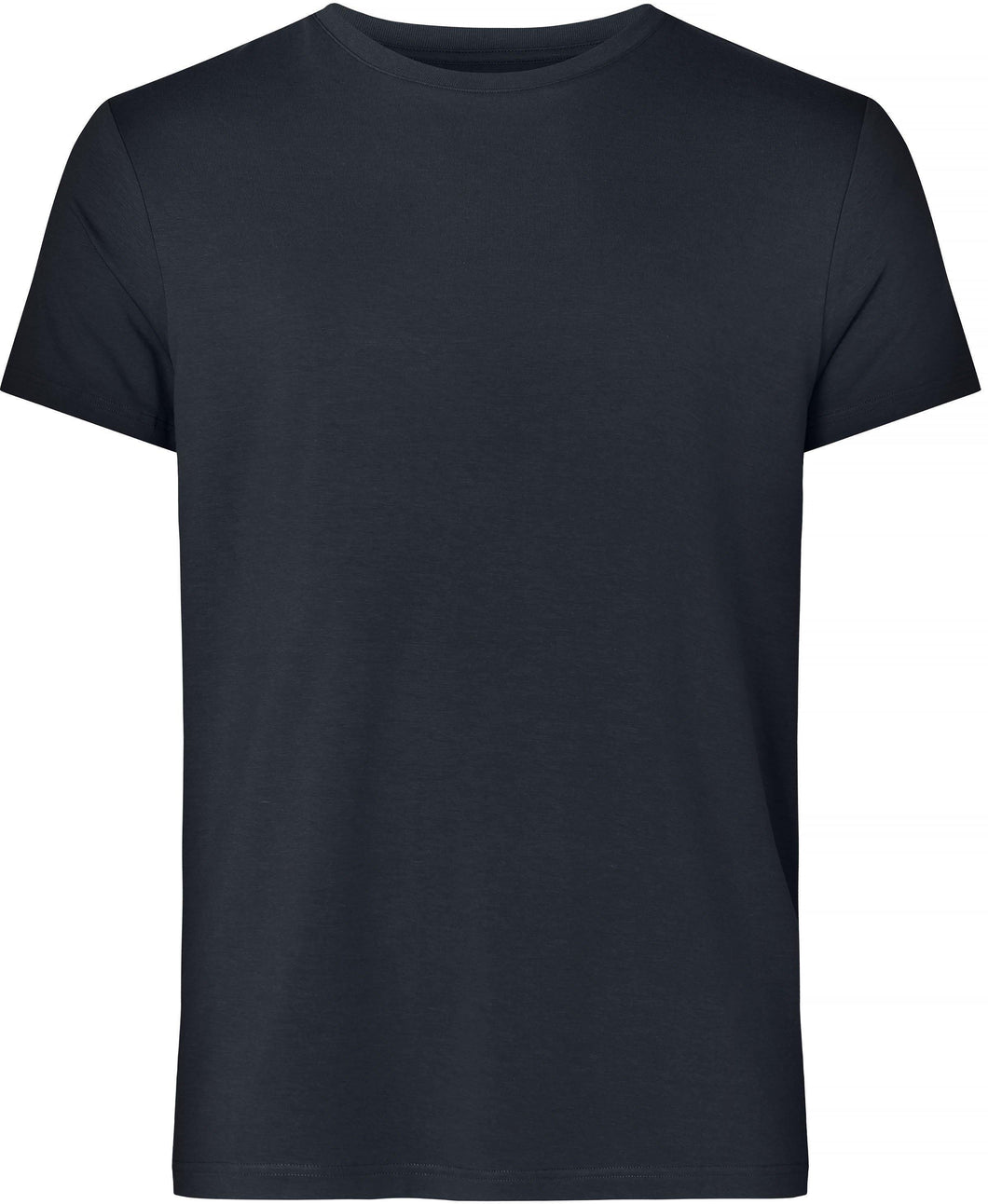 Bamboo T-shirt - Navy