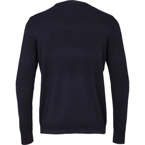 Hannes Knit - navy