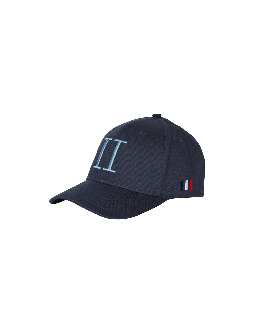 Les Deux ENCORE BASEBALL CAP - 460435 LDM702043 DARK NAVY/DUST BLUE