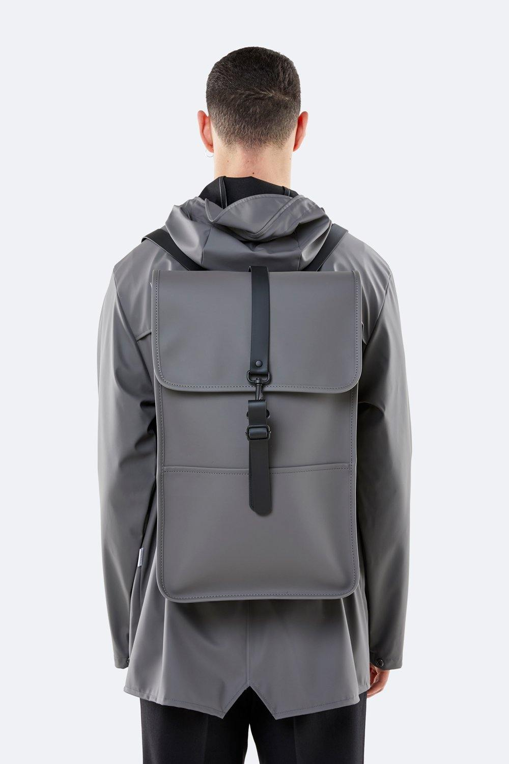 Backpack 1220 - Charcoal