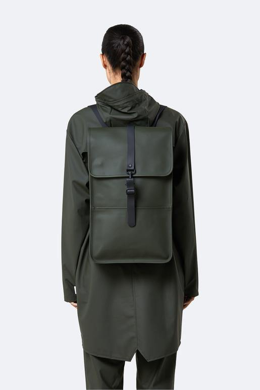 Backpack 1202 - Green