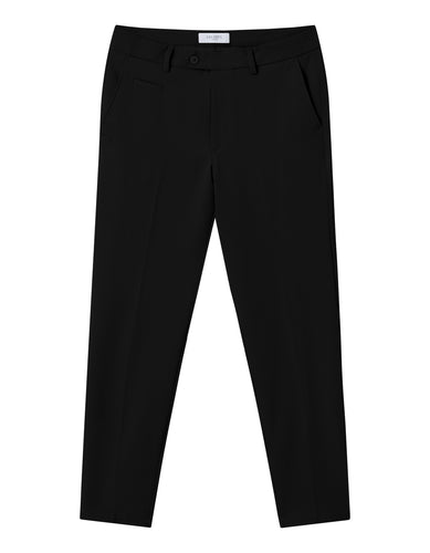 Les Deux Como Regular Pants 100100 LDM510030 BLACK