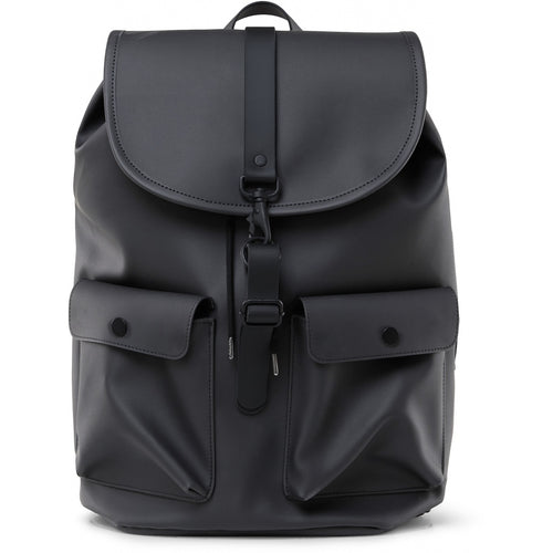 Rains Camp Backpack 1341 CHARCOAL