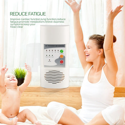Air Air Purifier Home Deodorizer - savelife's