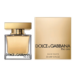 DAMENPARFUM THE ONE DOLCE & GABBANA EDT