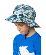 Load image into Gallery viewer, Boys Sun Hat (Colours Available)