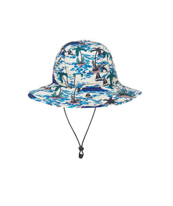 Boys Sun Hat (Colours Available)