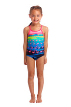 Load image into Gallery viewer, TODDLERS SIZE 4 Razor Back One Piece (Colours Available)