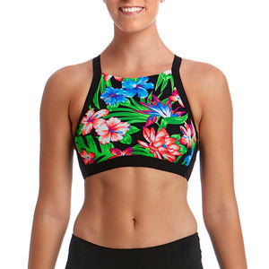 Hi Light Swim Top