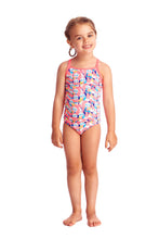 Load image into Gallery viewer, TODDLERS SIZE 7 Razor Back One Piece (Colours Available)