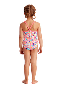 TODDLERS SIZE 5 Razor Back One Piece (Colours Available)