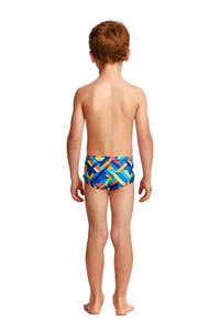 BOYS TODDLERS SIZE 4 Trunks