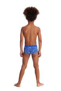 BOYS TODDLERS SIZE 3 Trunks